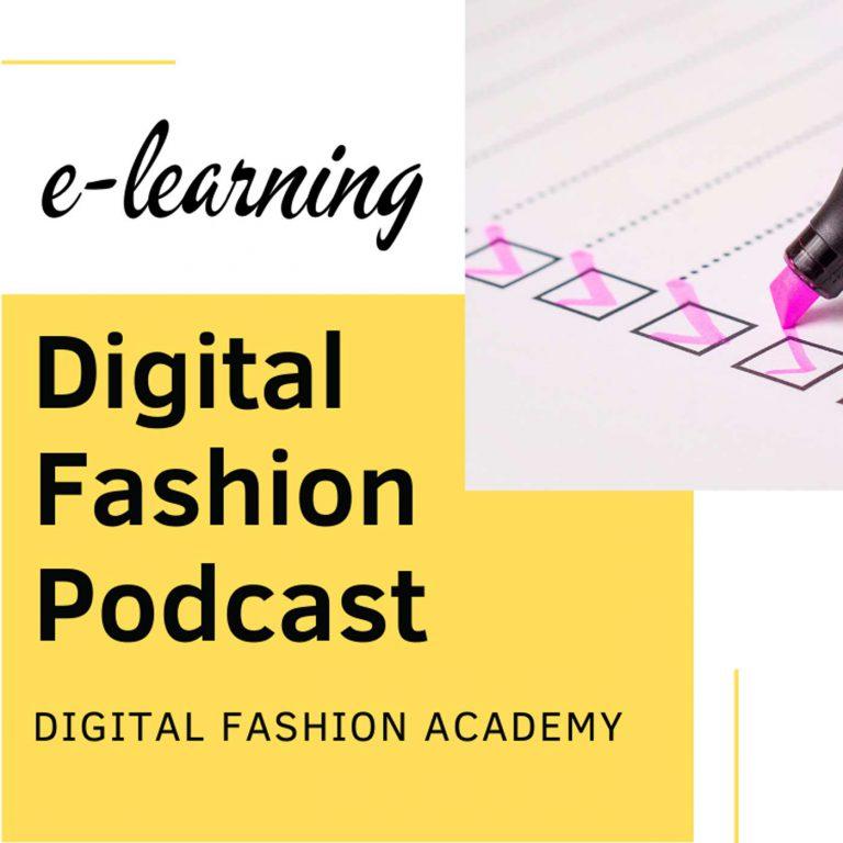 Digital Fashion Podcast