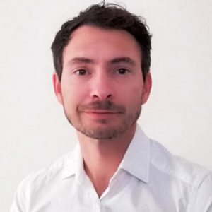 Profile photo of Enrico